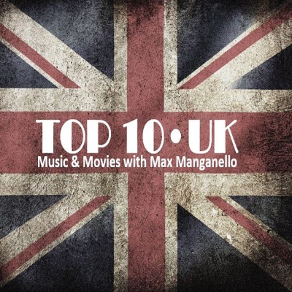 TOP10 UK - Music & Movies with Max