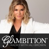 Glambition® Radio with Ali Brown artwork
