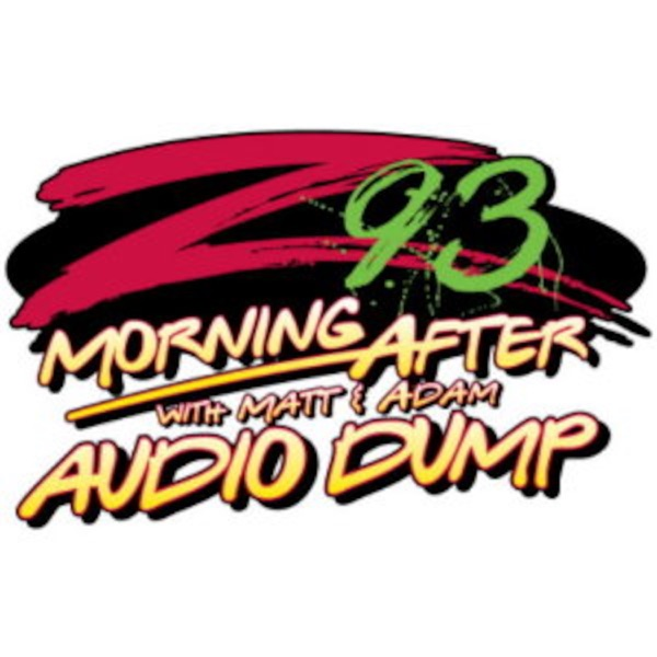 Z93 Morning After's Podcast