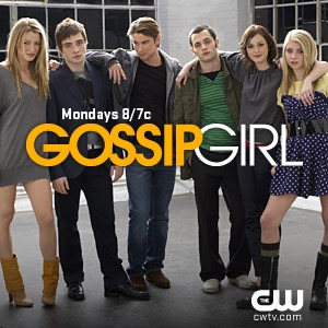The Official GOSSIP GIRL Podcast