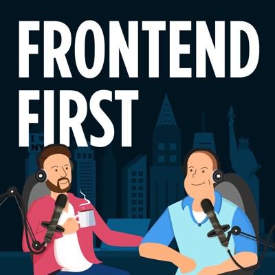 Frontend First:Sam Selikoff, Ryan Toronto