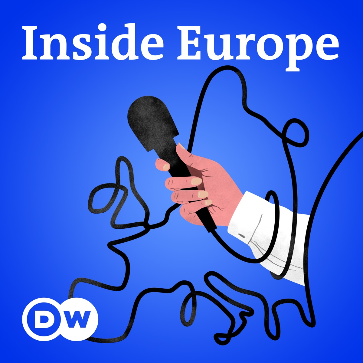 Inside Europe | Deutsche Welle