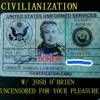 Civilianization artwork
