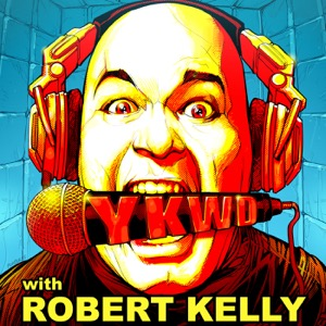 "Robert Kelly's ""You Know What Dude!"""