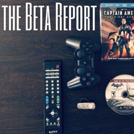 The Beta Report: A podcast about Netflix, Amazon Prime and