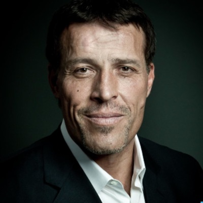 Tony Robbins Archive's Podcast:Tony Robbins Archive
