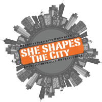 She Shapes The City podcast