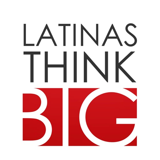 Cover image of Latinas Think Big® Podcast