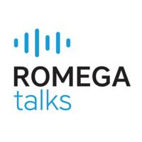 Romega Talks podcast