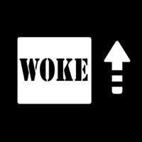 Wokeuppodden podcast