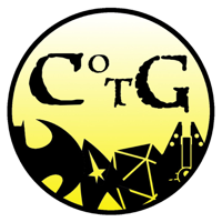 Church of the Geek podcast