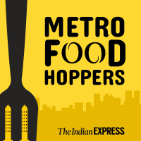 Metro Food Hoppers podcast