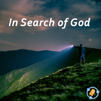 In Search of God podcast