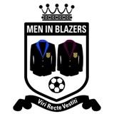Image of Men In Blazers podcast