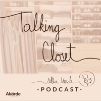 Talking Closet podcast