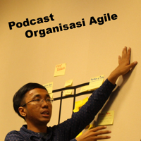 Podcast Organisasi Agile podcast