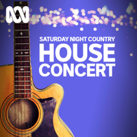 Saturday Night Country House Concert podcast
