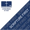 Scripture First artwork