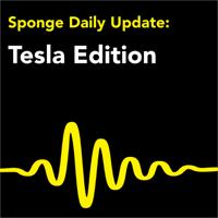 Tesla podcast