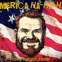 America Ha-Ha-Ha podcast