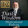 Dr. Dahan's Daily Wisdom - Motivational Podcast artwork