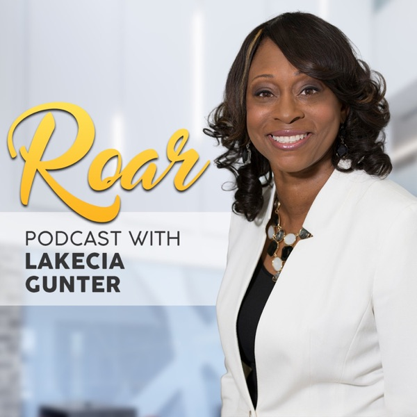 Roar with Lakecia Gunter