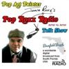 Jamie Roxx's Pop Roxx Talk Radio Show artwork