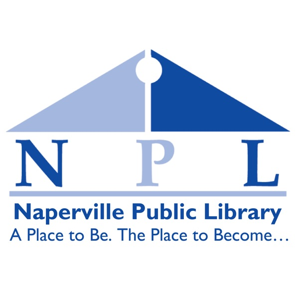 Naperville Public Library Podcast
