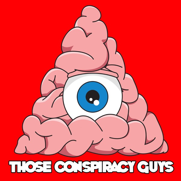 Ted Bundy – Those Conspiracy Guys – Podcast – Podtail