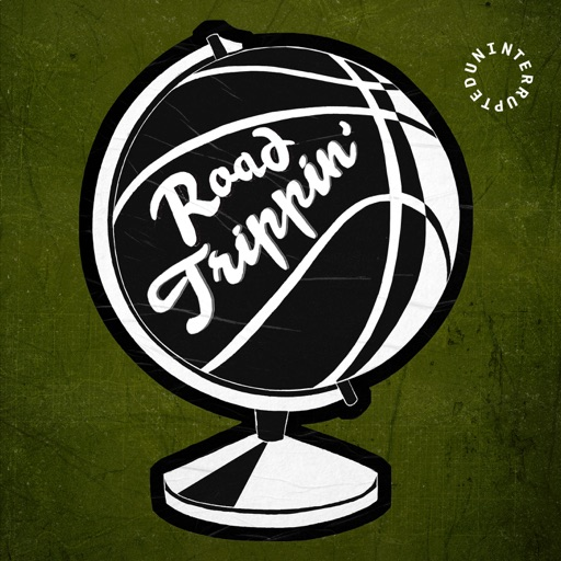 Cover image of Road Trippin'