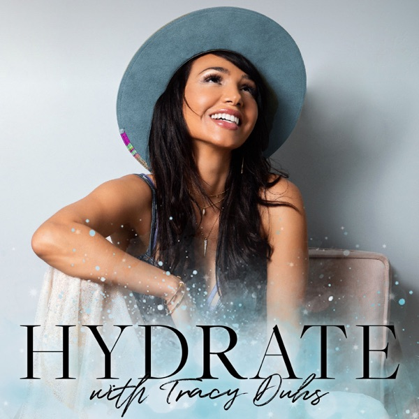 HYDRATE with Tracy Duhs Artwork