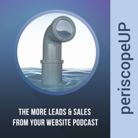 Getting More Leads & Sales From Your Website Podcast podcast