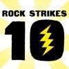 Rock Strikes Ten artwork