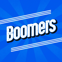 Boomers podcast