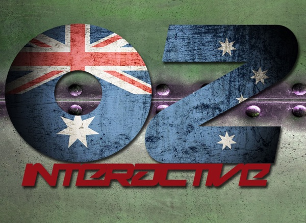 OZ Interactive Gaming Podcast