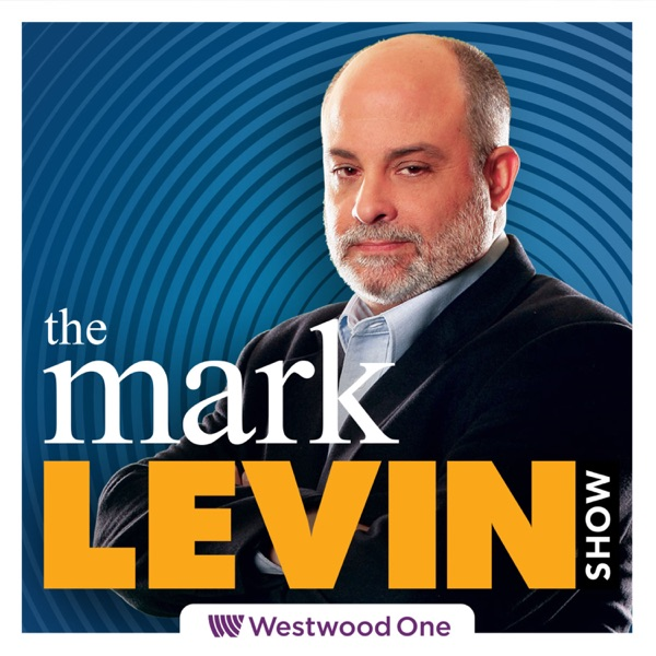Mark Levin Podcast banner image