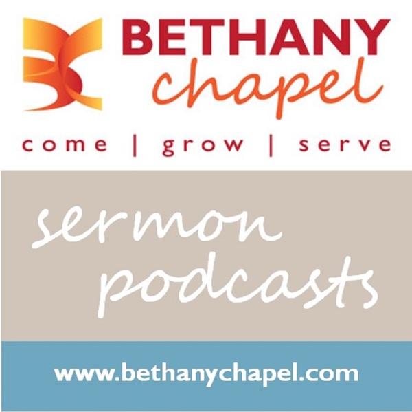 Sermons - Bethany Chapel Artwork