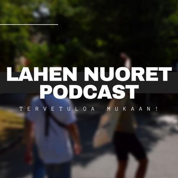 Lahen Nuoret Podcast