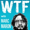 WTF with Marc Maron Podcast artwork