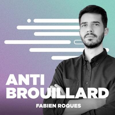 Anti-brouillard:Fabien Roques