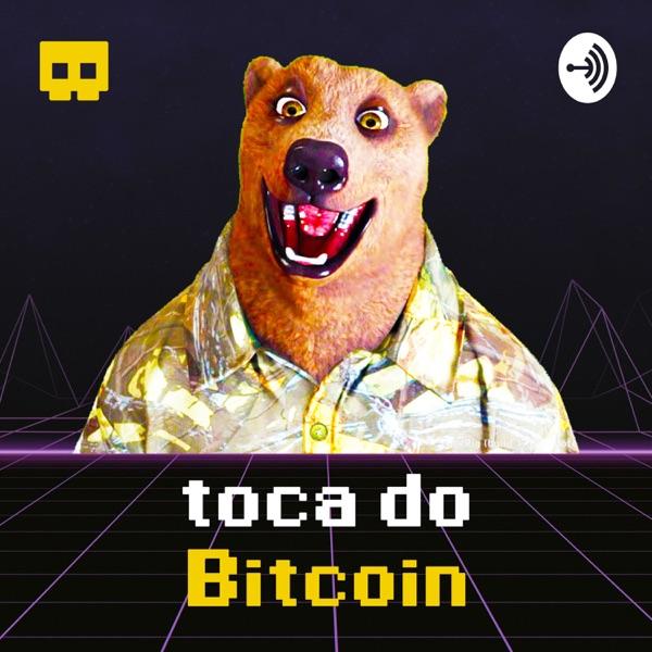 Toca do Bitcoin