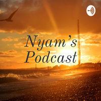 Nyam's Podcast podcast