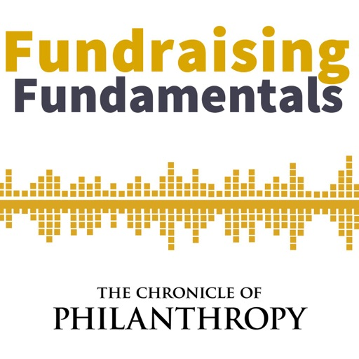 Cover image of Fundraising Fundamentals