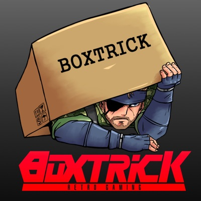 Box-Trick: Episode 31: Our Top Ten Sonic Games!!! from Box