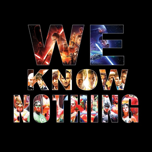 We Know Nothing and Everything with Graeme & Luis