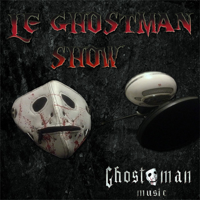 Le Ghostman Show podcast