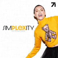 Simplexity with Alyson Stoner podcast