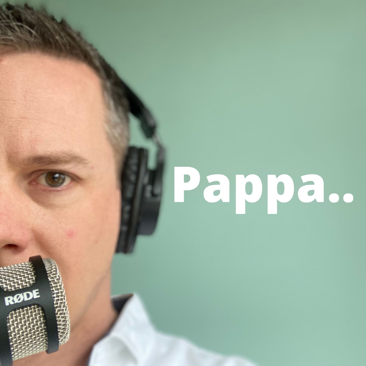 Pappa podcast