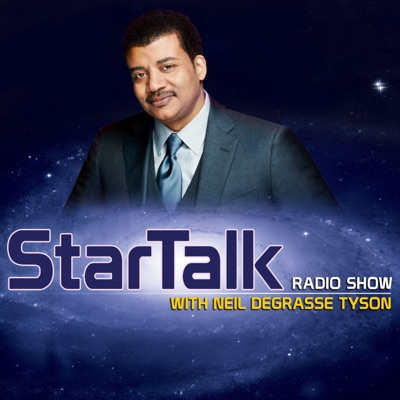 StarTalk Radio:Neil deGrasse Tyson