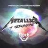 Metallica a medianoche